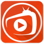 Logo de Mega TV Player